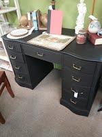 Retro Desk $250