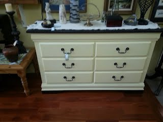 Dresser or Buffet $125.